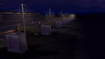 Mega Airport Oslo V2.0 FSX/P3D – Bild 17