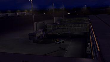 Mega Airport Oslo V2.0 FSX/P3D – Bild 18