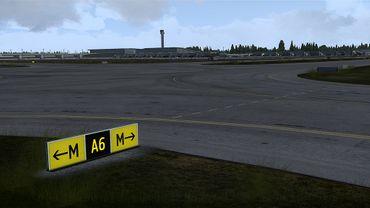 Mega Airport Oslo V2.0 FSX/P3D – Bild 20