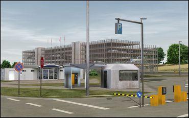 German Regional Airports FSX/P3D – Bild 11