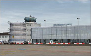 German Regional Airports FSX/P3D – Bild 12