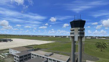 Airport Toulouse FSX/P3D/X-Plane 10 – Bild 2