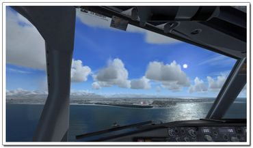 Anchorage X FSX – Bild 3