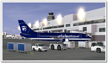 Anchorage X FSX – Bild 5
