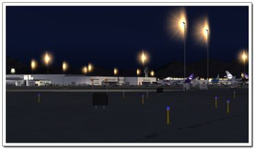 Anchorage X FSX – Bild 11