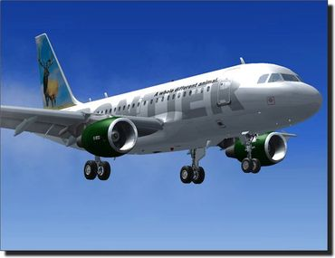 Airbus Evolution Vol. 1 FSX/FS2004 – Bild 14