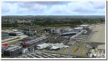 Stuttgart X FSX/FS2004 – Bild 6