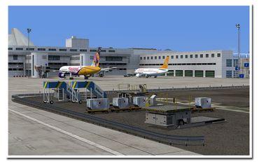 Holiday Airports FSX/FS2004* – Bild 4