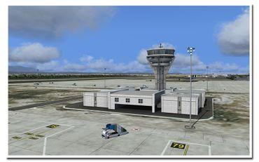 Holiday Airports FSX/FS2004* – Bild 5