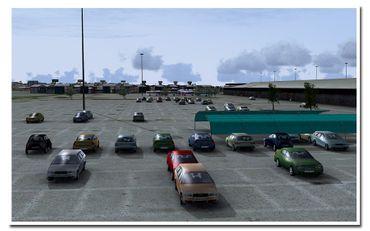 Holiday Airports FSX/FS2004* – Bild 7