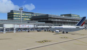 Mega Airport Paris Orly FSX/FS2004 – Bild 9