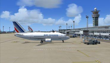 Mega Airport Paris Orly FSX/FS2004 – Bild 11