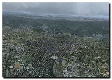 VFR Germany 2010 - West FSX – Bild 5