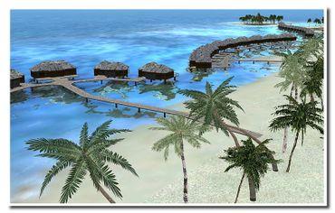 Maldives X - The Malé Atolls FSX – Bild 6