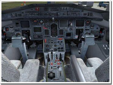 PMDG Jetstream 4100 FSX – Bild 2