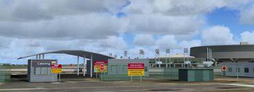 Mega Airport Paris CDG FSX/FS2004 – Bild 15