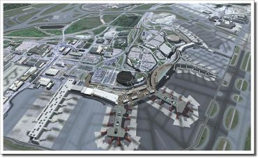 Mega Airport Stockholm Arlanda FSX/FS2004 – Bild 14