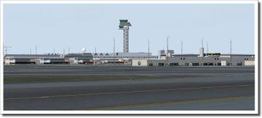 Mega Airport Stockholm Arlanda FSX/FS2004 – Bild 6