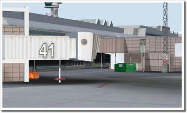 Mega Airport Stockholm Arlanda FSX/FS2004 – Bild 7