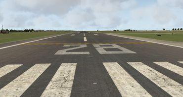 Airport Dublin X-Plane 10 – Bild 8