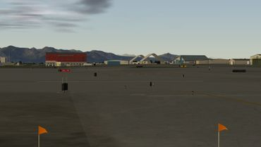 Airport Anchorage X-Plane 10 – Bild 14