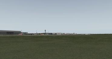Airport Düsseldorf X-Plane 10 – Bild 7