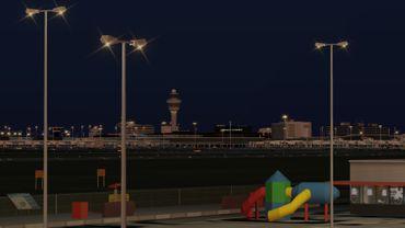 Airport Amsterdam X-Plane 10 – Bild 3