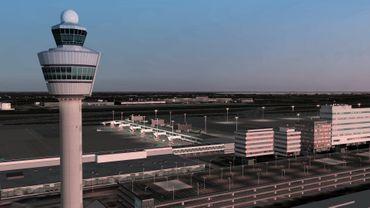 Airport Amsterdam X-Plane 10 – Bild 17