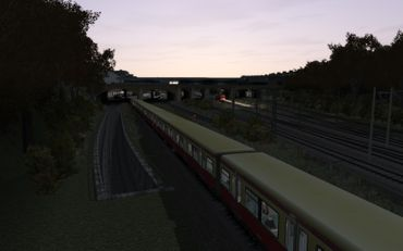 Berlin-Leipzig Train Simulator 2019 – Bild 5