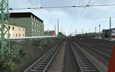 Berlin-Leipzig Train Simulator 2019 – Bild 17