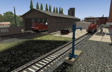 Berlin-Wittenberg Train Simulator 2019 – Bild 6