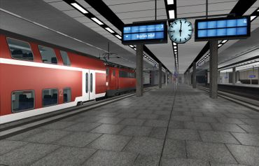Berlin-Wittenberg Train Simulator 2019 – Bild 9