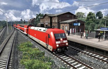 Berlin-Wittenberg Train Simulator 2019 – Bild 11
