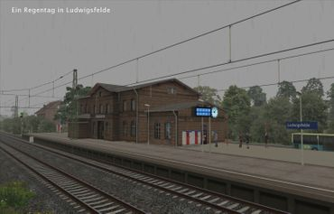 Berlin-Wittenberg Train Simulator 2019 – Bild 12