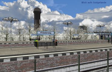 Berlin-Wittenberg Train Simulator 2019 – Bild 13