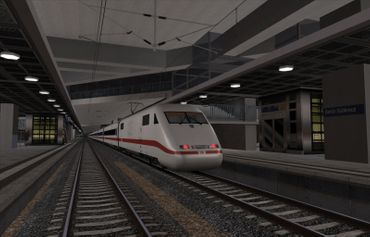 Berlin-Wittenberg Train Simulator 2019 – Bild 17