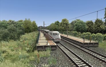 Berlin-Wittenberg Train Simulator 2019 – Bild 21