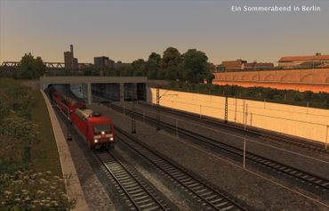 Berlin-Wittenberg Train Simulator 2019 – Bild 22