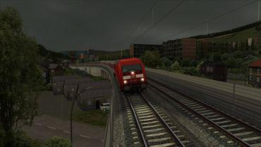 Im Köblitzer Bergland 3 Train Simulator 2019 – Bild 5