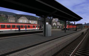 Durchs Moseltal Train Simulator 2019 – Bild 3