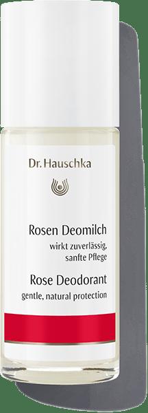 Dr. Hauschka Körper Flasche