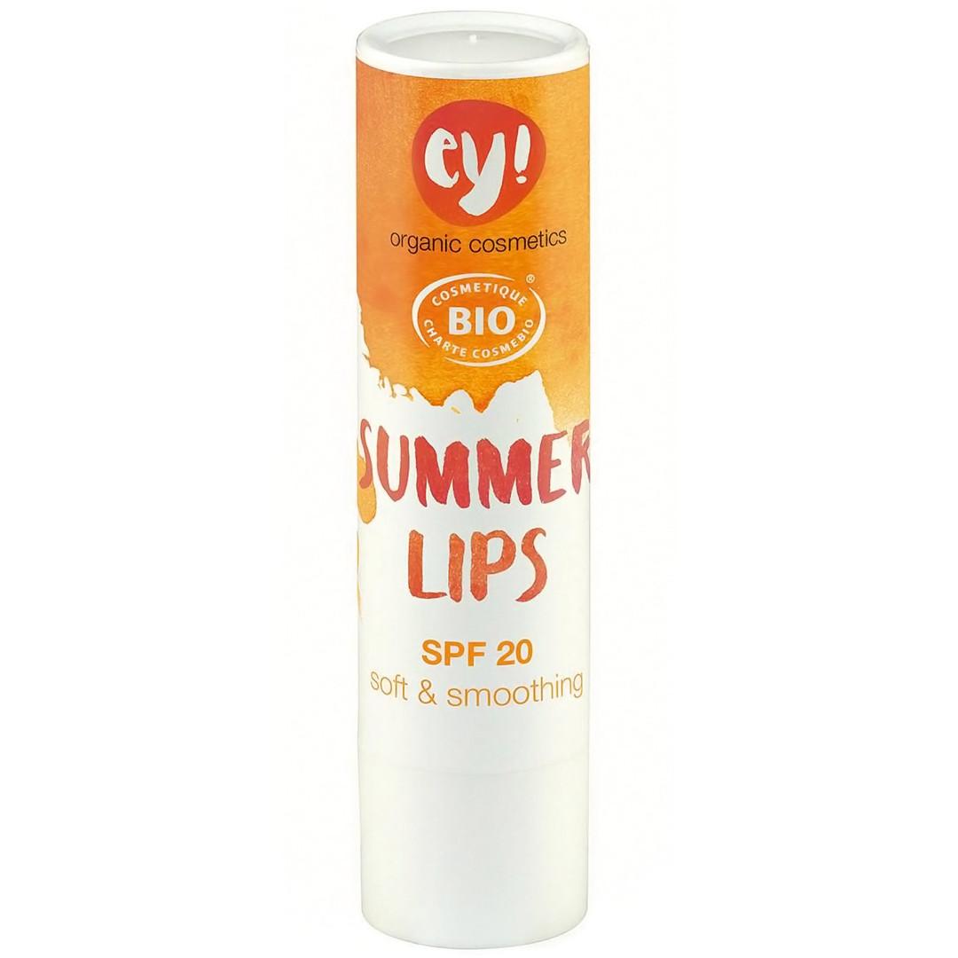 ey! Summer Lips SPF 20