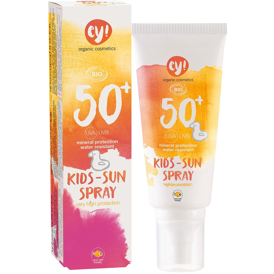 ey! Kids Sun Spray LSF 50+