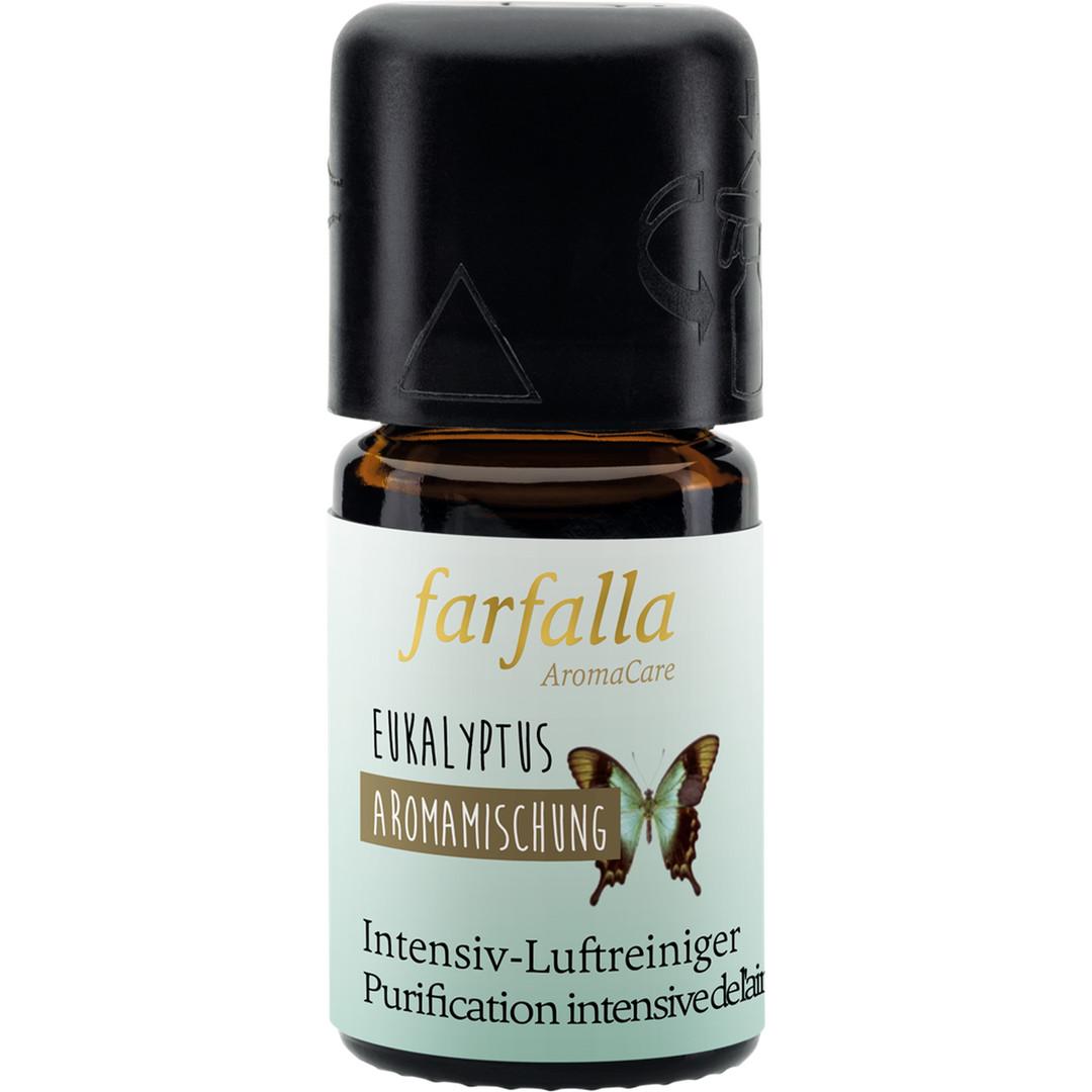 Farfalla Eukalyptus Aromamischung