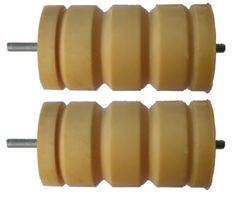 2 x Cellasto springs for Westfalia trailers 600-800 kg 118001536902 - 760020
