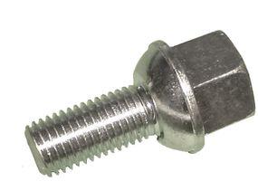 10 pcs. - Ball screw M12 x 1,5 - Width across flats 19mm