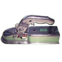 1 x Knott - Kugelkupplung - K7,5-L - 750kg - 60 mm vierkant