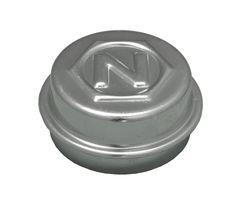 1 x Nieper Radkappe - Fettkappe - Staubkappe  Ø 64 mm