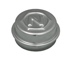 1 x Nieper Radkappe - Fettkappe - Staubkappe Ø 42 mm
