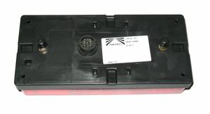 Aspöck Midipoint 1 Leuchte rechts Bajonettanschluß - 24-6200-007